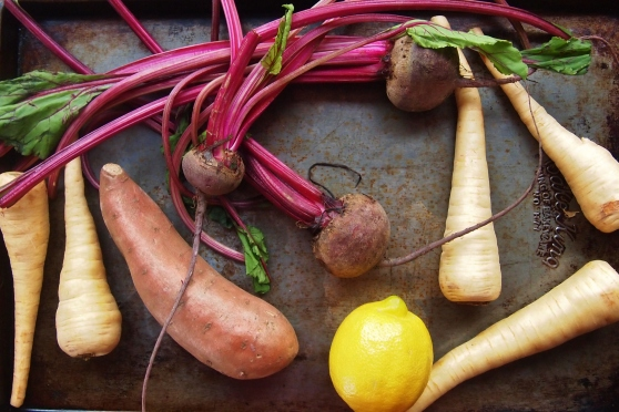 Root vegetables2