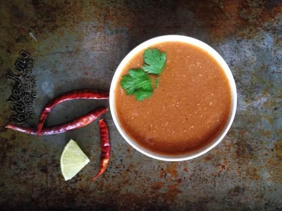 Pumpkin miso soup2