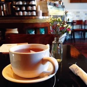 Birchwood tea